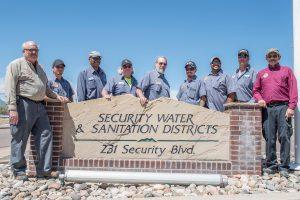 SWSD Staff