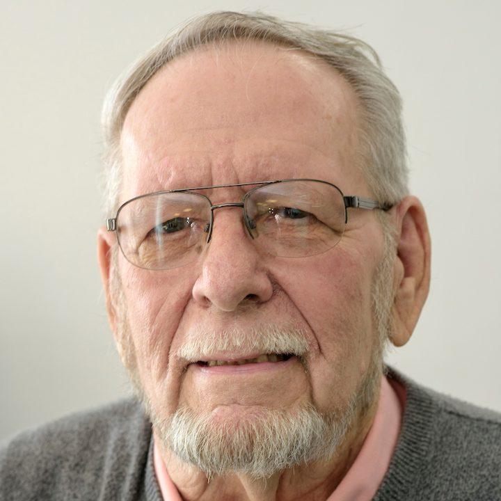 Dick Gilham