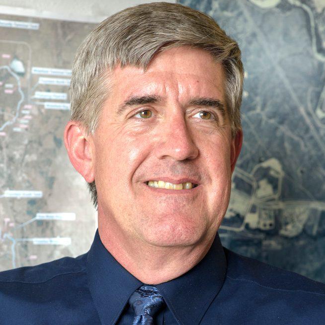 Roy Heald
